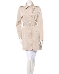 Tod's Trench Coat