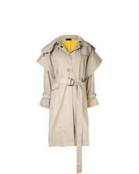 Eudon Choi Trench Coat