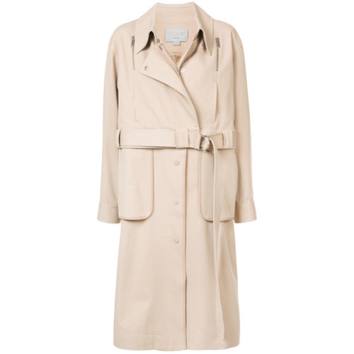 Jason Wu GREY Trench Coat