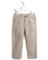 Burberry Kids Chino Trousers