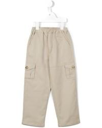 Cashmirino Cargo Pants