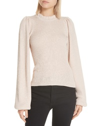 Ulla Johnson Altair Alpaca Silk Sweater