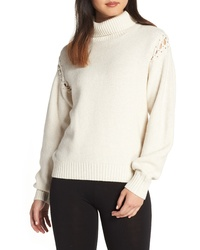 UGG Gisele Turtleneck Sweater
