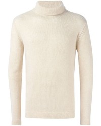Nuur Turtle Neck Sweater