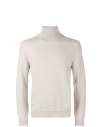 Mauro Grifoni Turtleneck Jumper