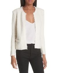 IRO Mama Tweed Jacket