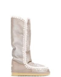 Mou Eskimo Knee Lenght Boots
