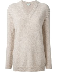 Kenzo V Neck Sweater