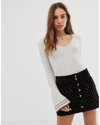 Free People May Morning Jumper