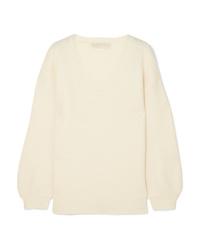 MICHAEL Michael Kors Wool And Alpaca Blend Sweater