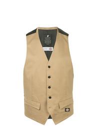 Loveless X Dickies Contrast Formal Vest