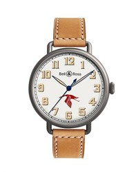 Beige Watch