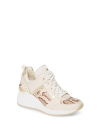 MICHAEL Michael Kors Wedge Sneaker
