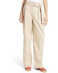 High waist wide leg pants medium 3723357