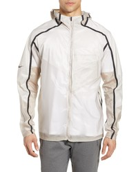 Nike Tech Pack Reflective Hooded Jacket