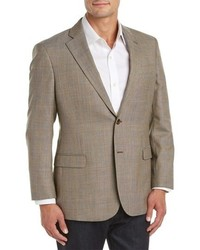 Brooks Brothers Fitzgerald Fit Wool Sport Coat