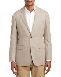 Brooks Brothers Milano Fit Wool Sport Coat