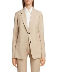 Victoria Beckham Wool Jacket