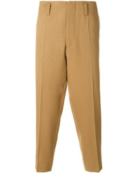 Marni Tailored Cropped Chinos