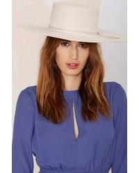 Brixton Buckley Wool Hat Cream