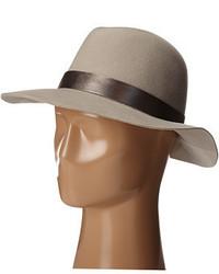 Hat Attack Wool Felt Original Medium Brim