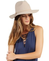 Tart Collections Indy Beige Hat