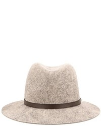 Rag & Bone Wool Floppy Brim Fedora