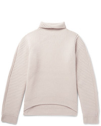 Acne Studios Nalle Ribbed Wool Rollneck Sweater