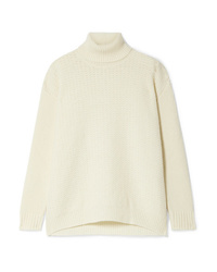 Marni Wool And Cashmere Blend Turtleneck Sweater