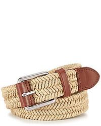 Polo Ralph Lauren Deckhand Braided Belt