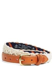Kiel james patrick bb1 braided belt medium 3684025