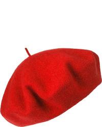 Béret rouge