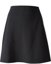 Black a line skirt original 9512280
