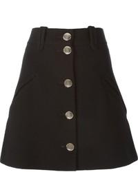 Chloé Classic A Line Skirt