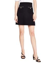 Sandro Martin A Line Skirt