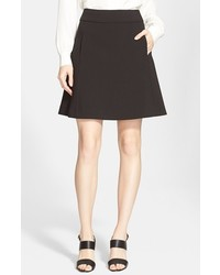 Kate Spade New York Crepe A Line Skirt