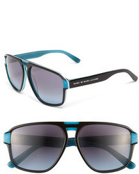 Marc by Marc Jacobs Retro 58mm Sunglasses