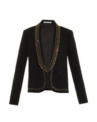 Black and Gold Blazers for Women | Women's Fashion