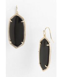 Elle drop earrings medium 127435