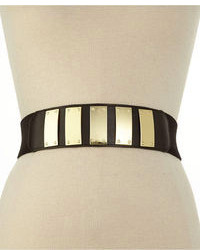 Vince Camuto Stretch Waist Belt