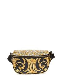 Versace Heritage Baroque Belt Bag