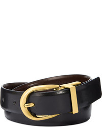 INC International Concepts Reversible Pant Belt Only At Macys