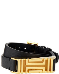 Tory Burch Fitbit Case Double Wrap Bracelet
