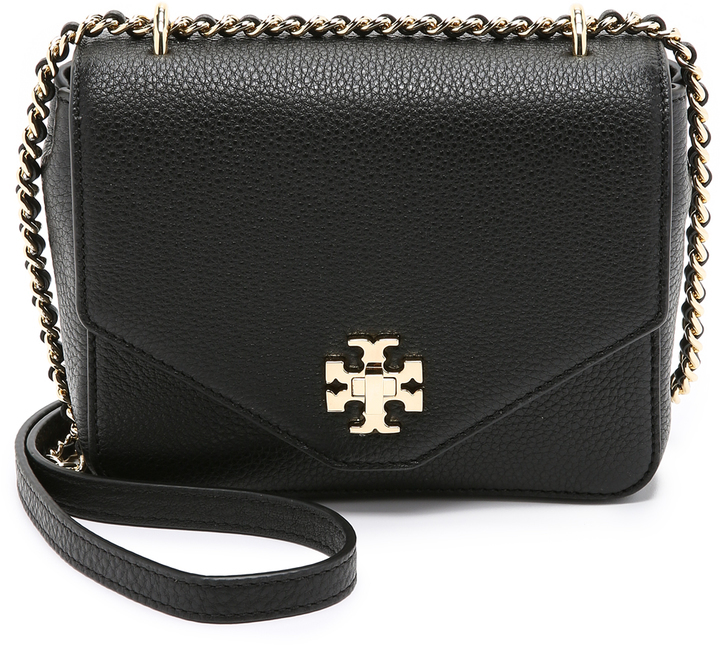 eb8388590f4 ... Tory Burch Kira Mini Chain Cross Body Bag ...