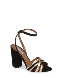 Tabitha Simmons Toni Block Heel Sandal