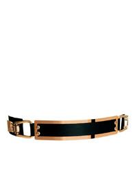Asos Mixed Plate Waist Belt