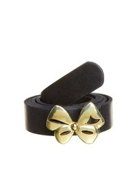 Even&Odd Waist Belt Black