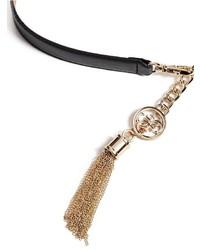 GUESS Waist Belt With Tassel