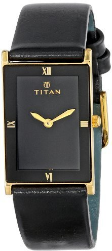 Titan Gold Plated Watches For Men