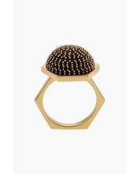 Rachel Zoe Sophia Pav Dome Ring